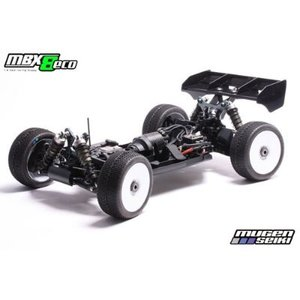 E2022 Mugen Seiki MBX8 ECO 1/8 Electric Off-Road Buggy Kit