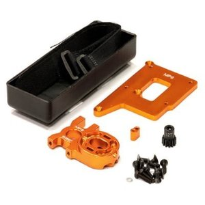 C23866 Integy Kyosho 1/8 MP9 Electric Brushless Conversion Kit