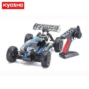 1/8 GP 4WD r/s INFERNO NEO 3.0 T1 Blue