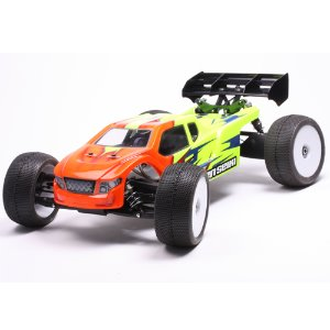 [E2023] Mugen Seiki MBX8T 1/8 Off-Road 4WD Competition Nitro Truggy Kit - 엔진트러기/미조립키트
