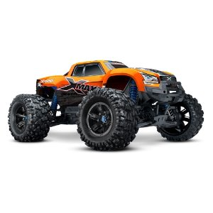 CB77086-4O New X-Maxx Orange-X Edition(배터리 & 충전기 별매)
