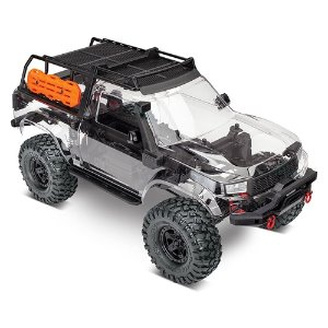 CB82010-4 TRX-4 Sport Unassembled Kit