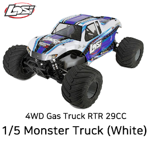 LOSI 1/5 Monster Truck XL