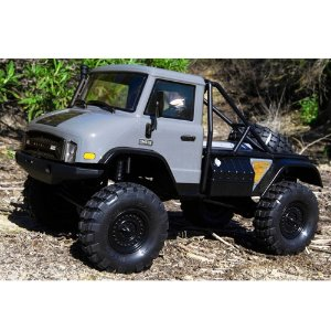 1/10 SCX10 II UMG10 4WD Rock Crawler Kit