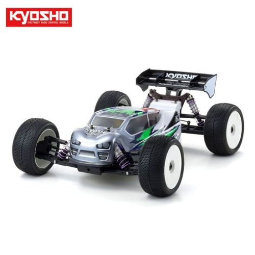 KY33017B 1/8 GP 4WD KIT INFERNO MP10T