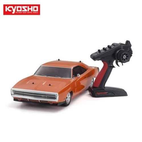 Put EP FAZER Mk2 Dodge Charger 1970 OR