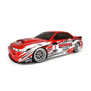 109385 NISSAN S13 BODY (200mm)