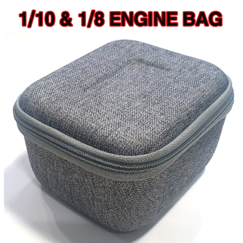 UP-NEB NITRO ENGINE BAG (120mm X 110mm X 75mm)