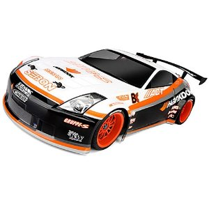 103886 NISSAN 350Z HANKOOK BODY (200mm) - 미도색바디