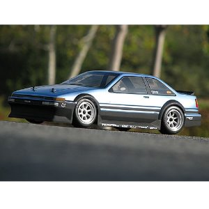 105017 TOYOTA SPRINTER TRUENO COUPE AE86 BODY (190mm)