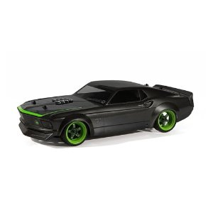 109930 - 1969 FORD MUSTANG RTR-X BODY - 미도색바디
