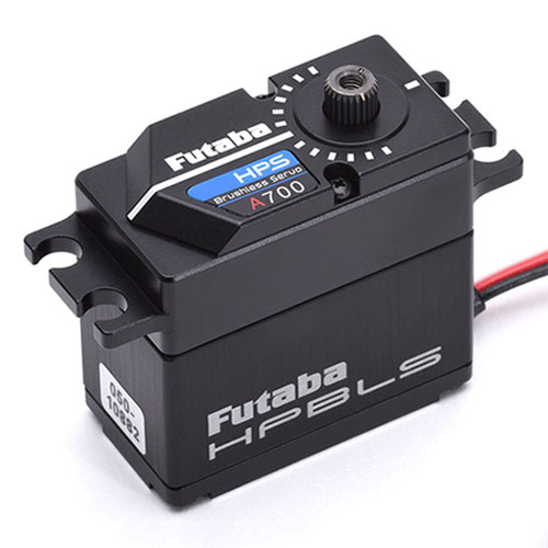 HPS-A700 S.Bus2/Brushless Servo