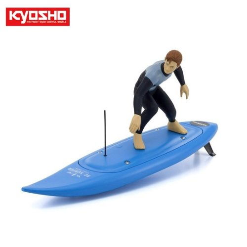 RC SURFER4 Color Type1 Blue r/s KT231P+