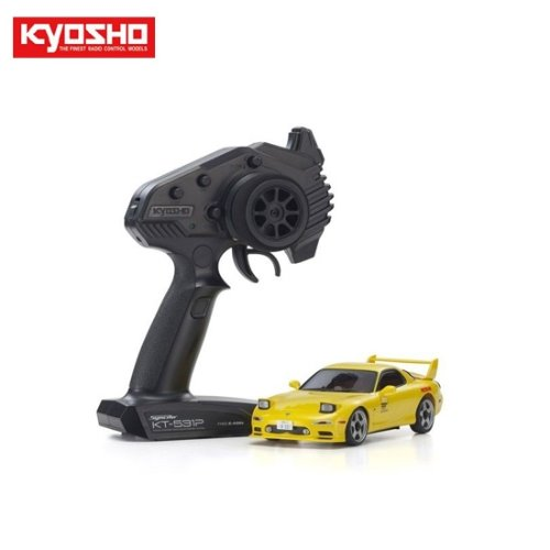 MA020AWD r/s INITIAL-D MAZDA RX-7 FD3S Readyset