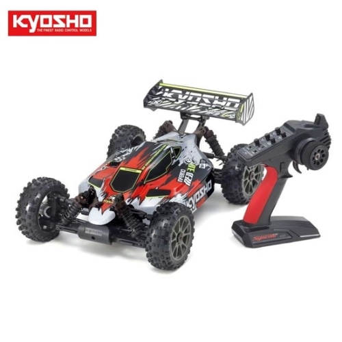KY34108T2B 1/8 EP 4WD r/s INFERNO NEO 3.0 VE Red