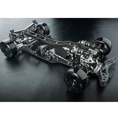 532184S FXX 2.0 KMW 2WD 1/10 Drift Car ARR LIMITED (Silver)│풀옵션 드리프트 RC카