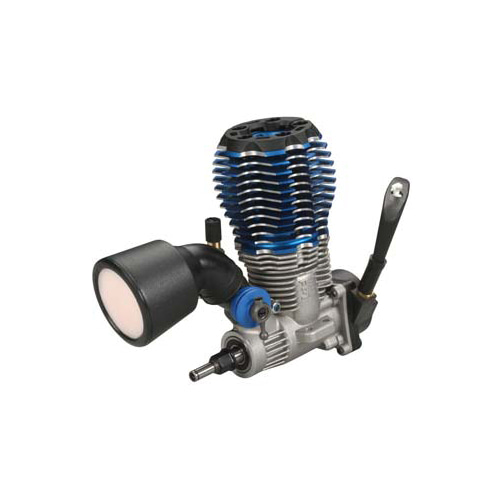 CB5407 TRX® 3.3엔진 Racing Engine IPS shaft with recoil pull starter