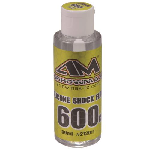Silicone Shock Fluid 59ml 900cst AM-212014