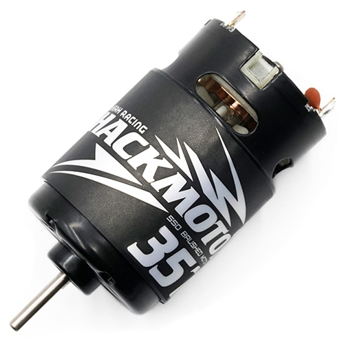 MT-0028 Hackmoto 550 35T Brushed Motor