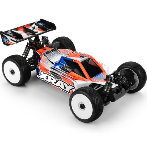 350157 XRAY XB8E - 2020 SPECS - 1/8 LUXURY ELECTRIC OFF-ROAD CAR