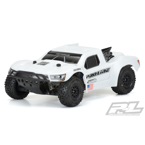 AP3458-15 Pre-Cut Flo-Tek Fusion Bash Armor Body (White)