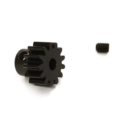 Metal 13T Pinion Gear for Traxxas TRX-4 Scale & Trail Crawler OBM-037