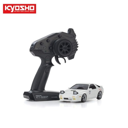 MA020AWD r/s INITIAL-D MAZDA RX-7 FC3S Readyset