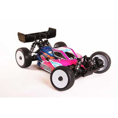 2020 AGAMA A319E 1/8 OFFROAD ELECTRIC BUGGY 아가마버기