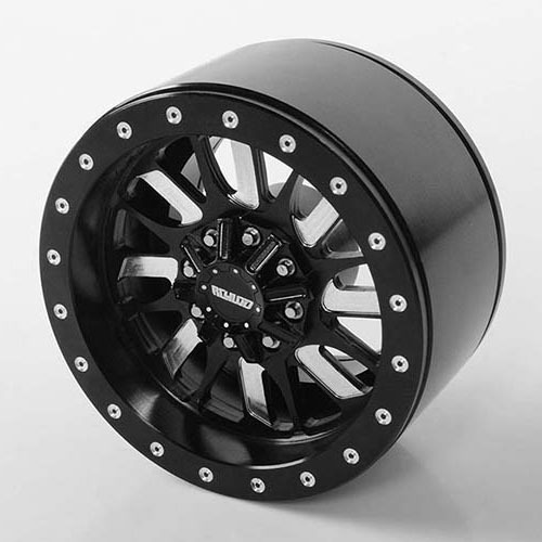 "[#Z-W0122] [4개 한대분] RC4WD Enforcer 1.9"" Beadlock Wheels"