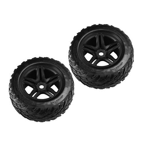 AR550036 dBoots Pincer Wheel/Tire Set Fazon (2)