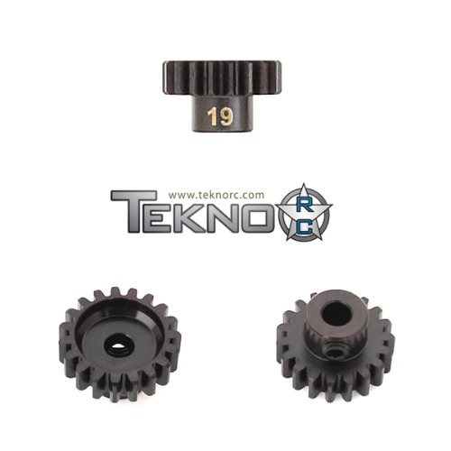 TKR4179 M5 Pinion Gear (19t MOD1 5mm bore M5 set screw)