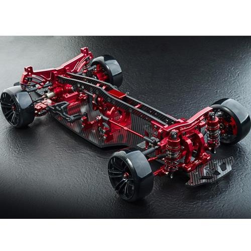 MST FMX 2.0 LCG KMW Red Limited Version 1/10 Drift Car