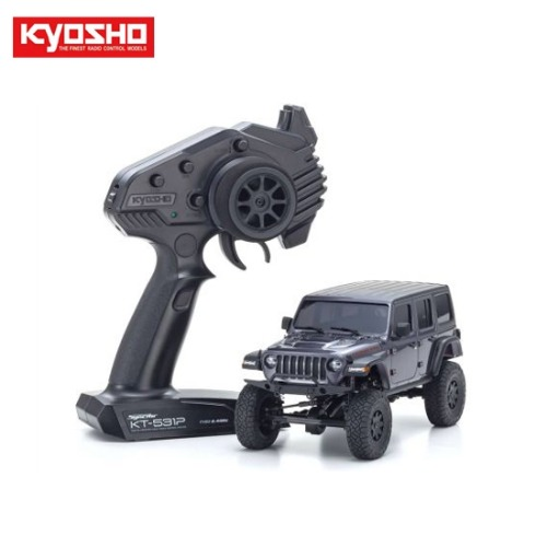 KY32521GM-B MX-01 R/S Jeep Wrangler Rubbicon│미니지 루비콘