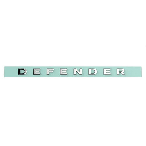 [#GRC/GAX0056] GRC Traxxas TRX-4 Defender Emblem Decal Sticker for TRX4