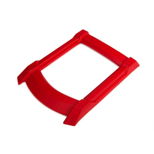 AX7817R Red Roof Skid Plate / X-MAXX