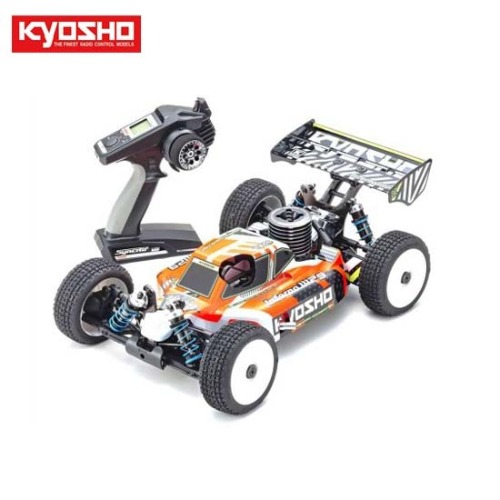 1/8 GP 4WD r/s INFERNO MP9 TKI4 V2