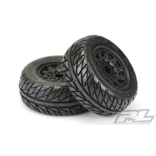 "AP1167-24 Street Fighter SC 2.2""/3.0"" Tire Mounted"