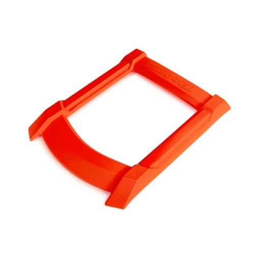 AX7817T Orange Roof Skid Plate / X-MAXX
