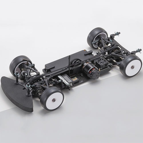 예약상품 [#A2003-C] 1/10 MTC2 Electric Touring Car Kit w/CFRP Chassis