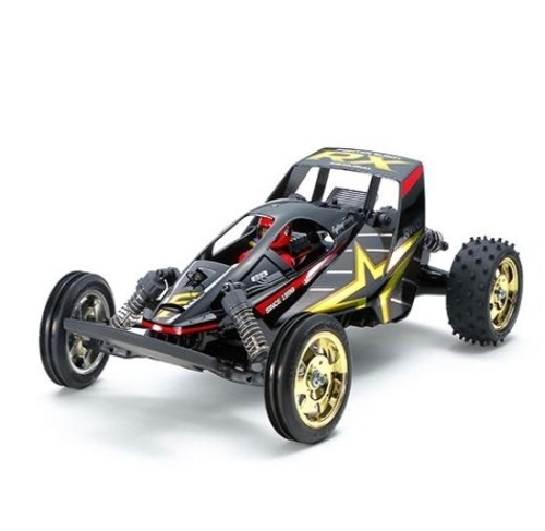 TA47460 FighterBuggy RX Memorial DT-01