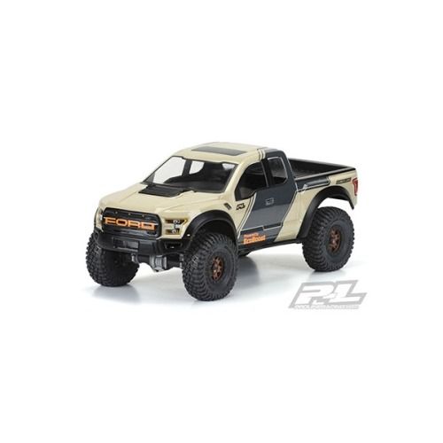 AP3516 2017 Ford® F-150 Raptor Clear Body 포드랩터 휠베이스 313mm