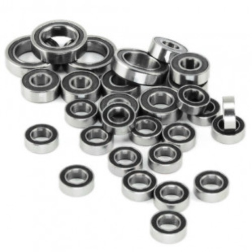 RC PTFE Bearing Set with Bearing Oil For Traxxas Summit 서밋베어링셋트(#5607 #56076-1)